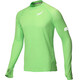 inov-8 M's AT/C LS Baselayer green